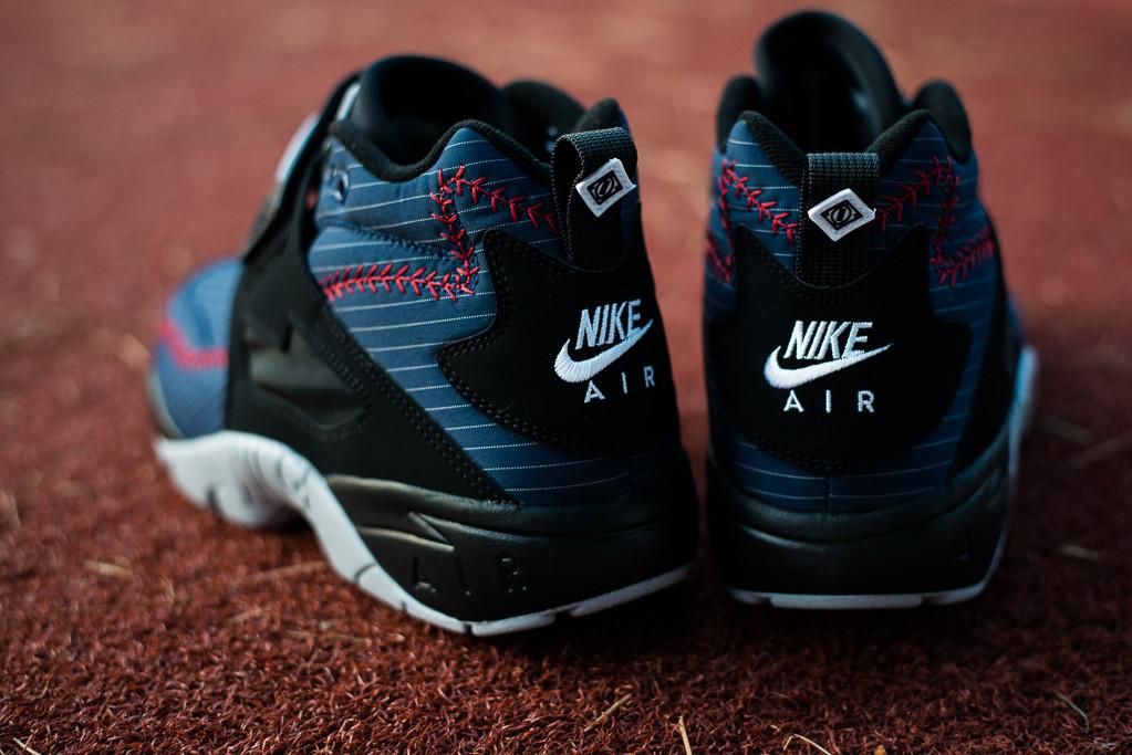Nike Air Diamond Turf - \