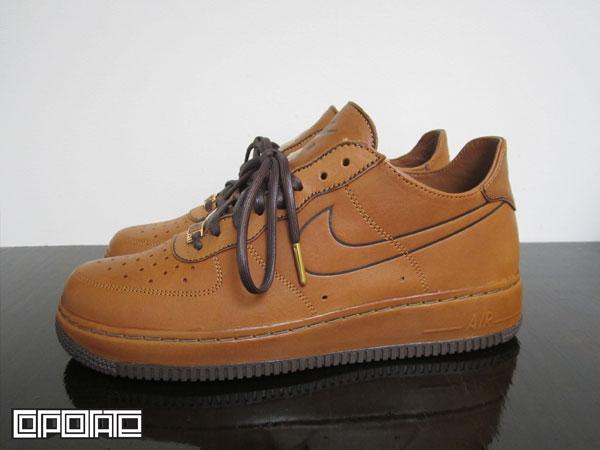Nike Air Force 1 Low Deconstruct PRM \u0027Medium Grey\u0027