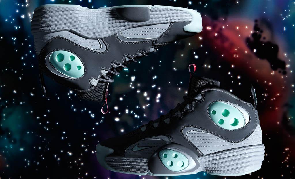 con las manos en la masa perdonado Hito  A Look Back At The 'Galaxy' Footwear Collection by Nike | Sole Collector