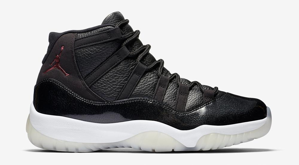 Jordan XI 72 10 Images via Nike