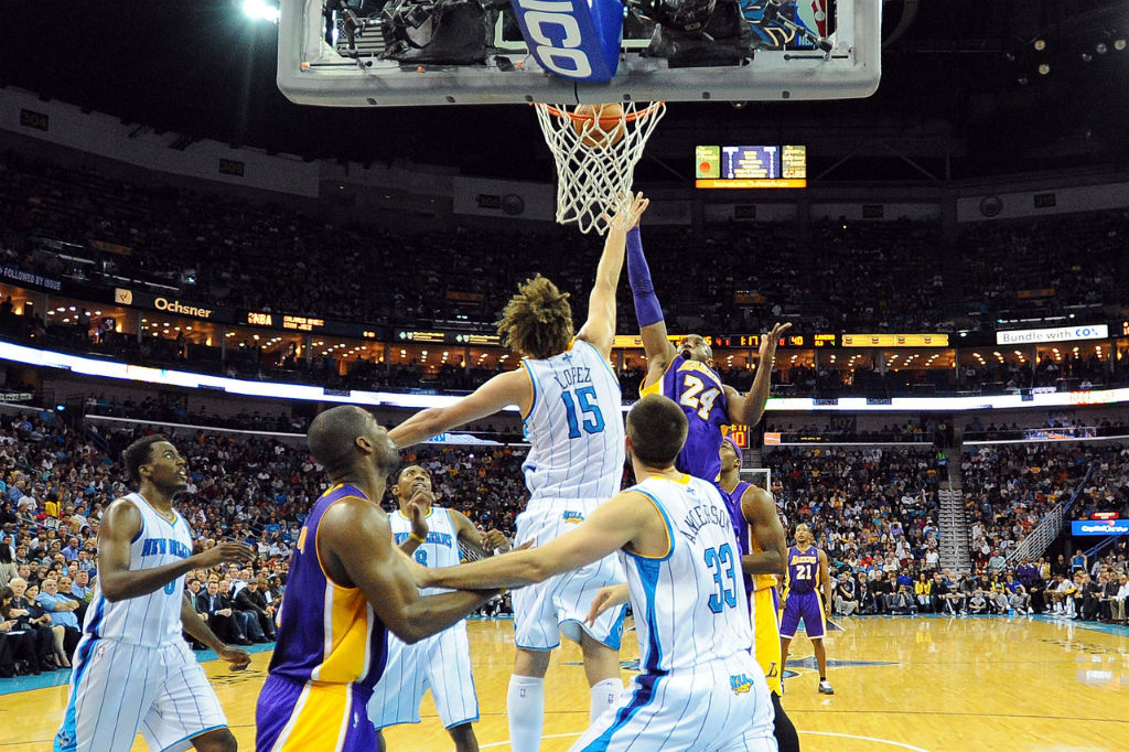 Kobe Bryant Scores 30,000th Point in the Nike Zoom Kobe VII (17)