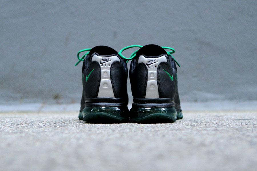 brand new 83654 cefc5 Nike Air Max 95 BB Black Pine Green 511307-031 (4)