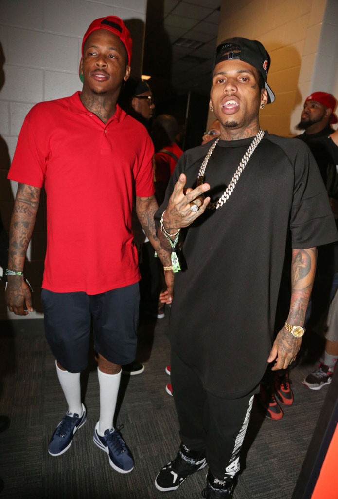sole watch hot 97 summer jam 2014 sole collector