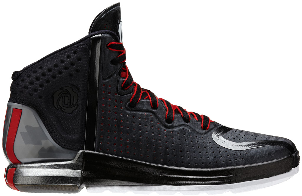 adidas Officially Unveils The D Rose 4 Away Official (1)