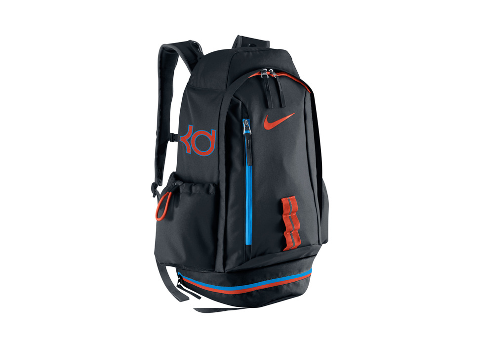 Nike KD 6 VI Thunder Away backpack