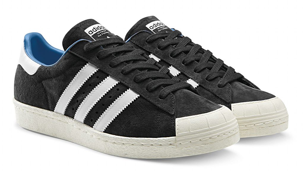adidas Originals Halfshell Fall Winter 2013 (3)