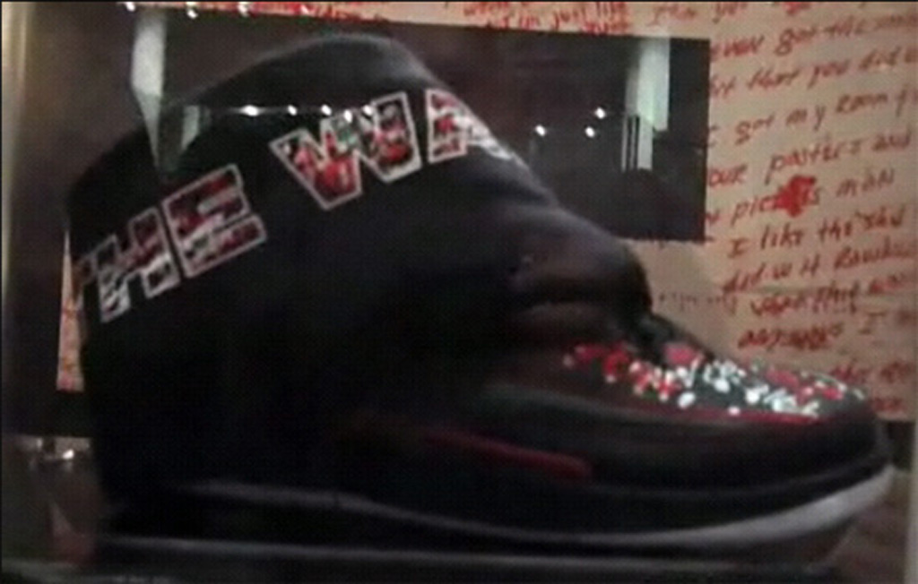 793a5dcfcf25 In Context  The  Eminem  Air Jordan 2