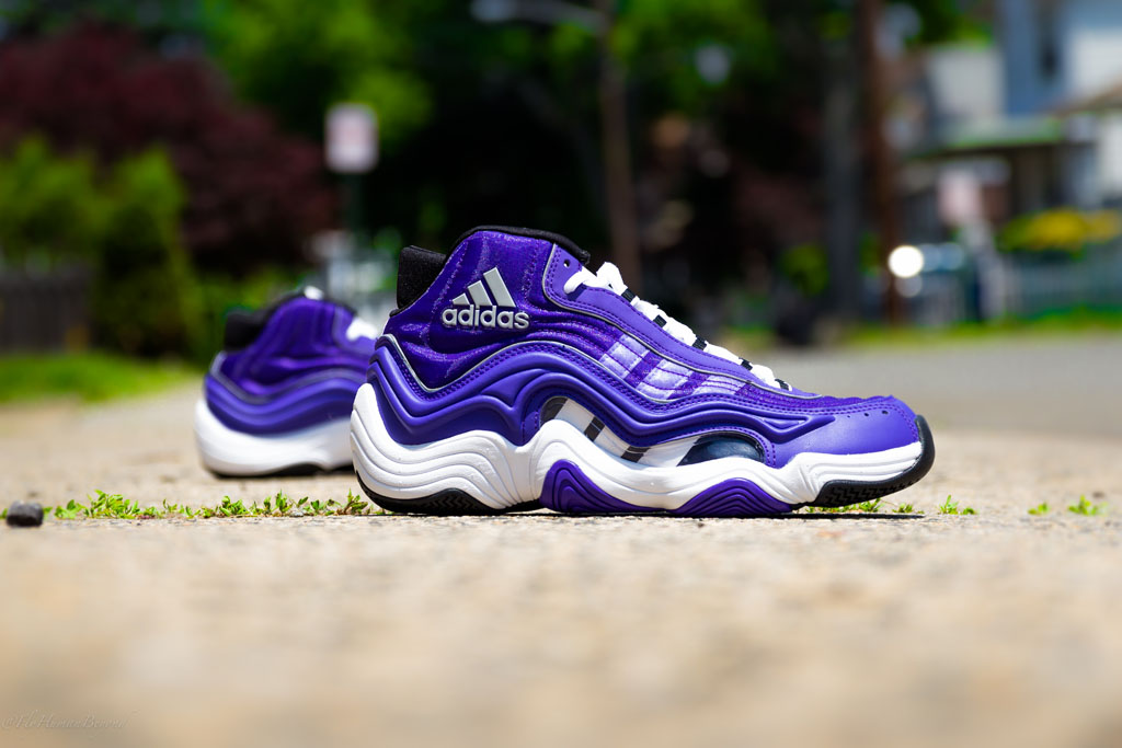 adidas Crazy II 2 KB8 II Kobe 2 Power Purple (3)