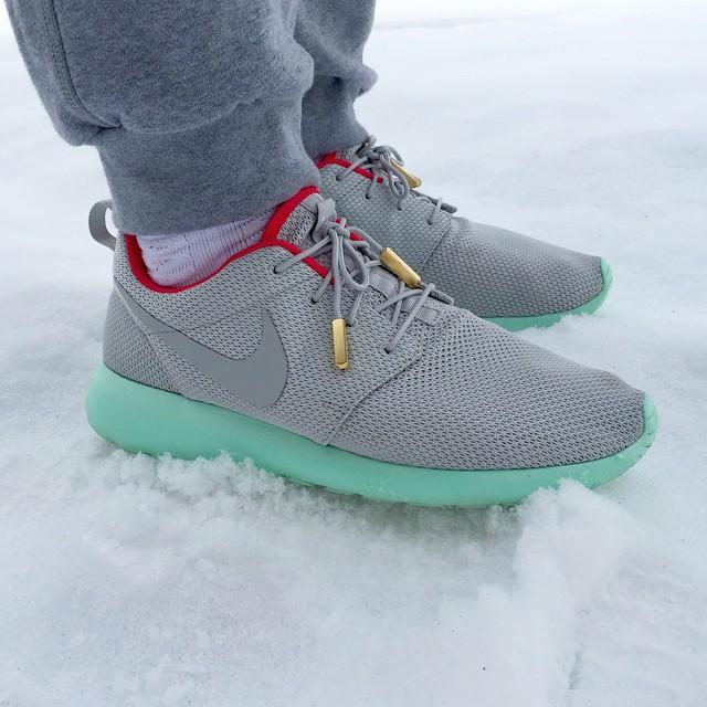 Adidas Yeezy Roshe