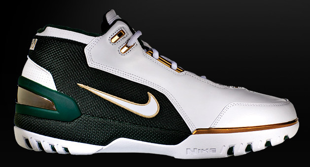 new product 97e44 a4d97 A Full History Of LeBron's