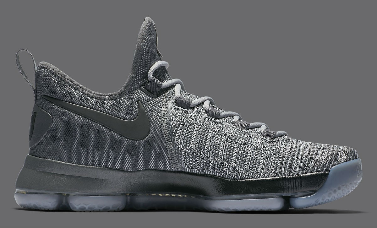 fee825cee07a Nike KD 9 Battle Grey Medial 843392-002