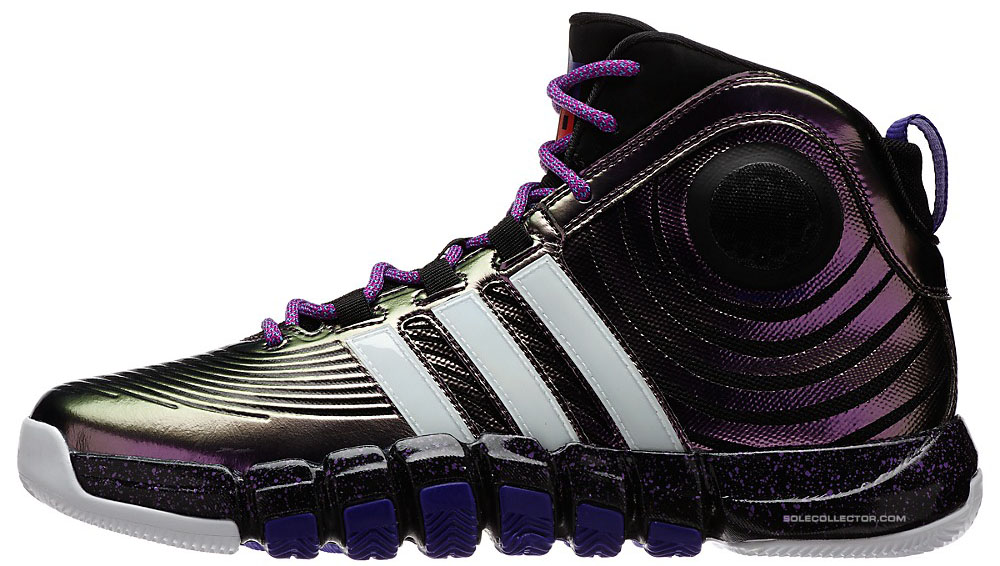adidas D Howard 4 Iridescent Purple G99369 (1)