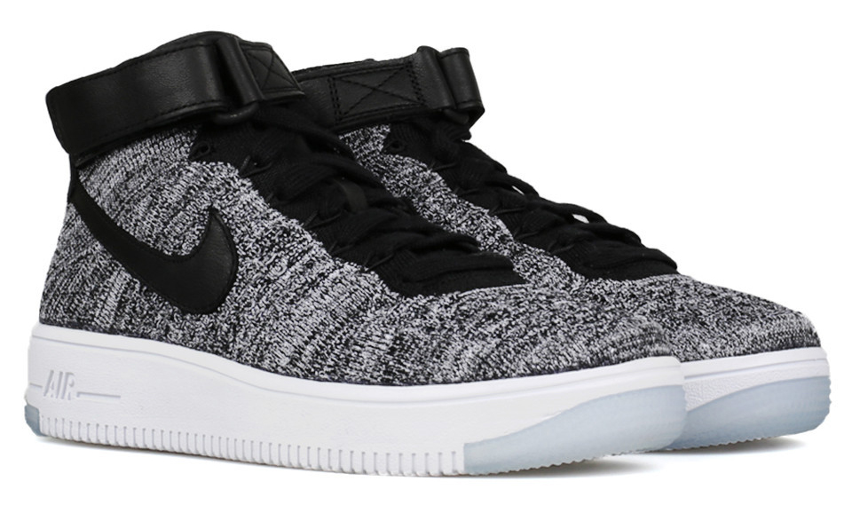 fe19be60d This Store Is Already Selling Nike Air Force 1 Flyknits | Sole Collector