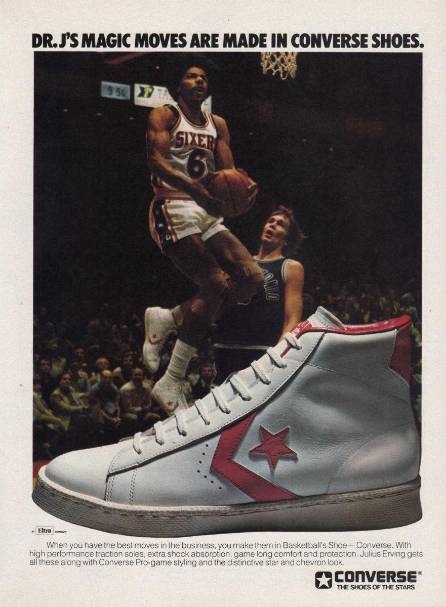 converse basket retro