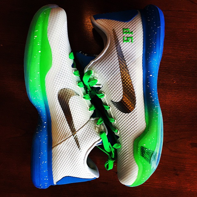 best loved 76cf1 f75ea The 25 Best Nike Kobe 10 iD Designs On Instagram
