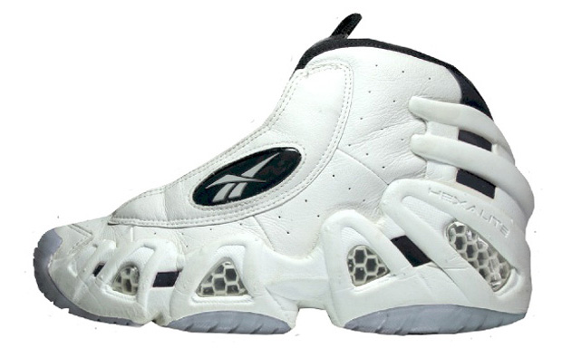 list of all adidas basketball shoes ever made