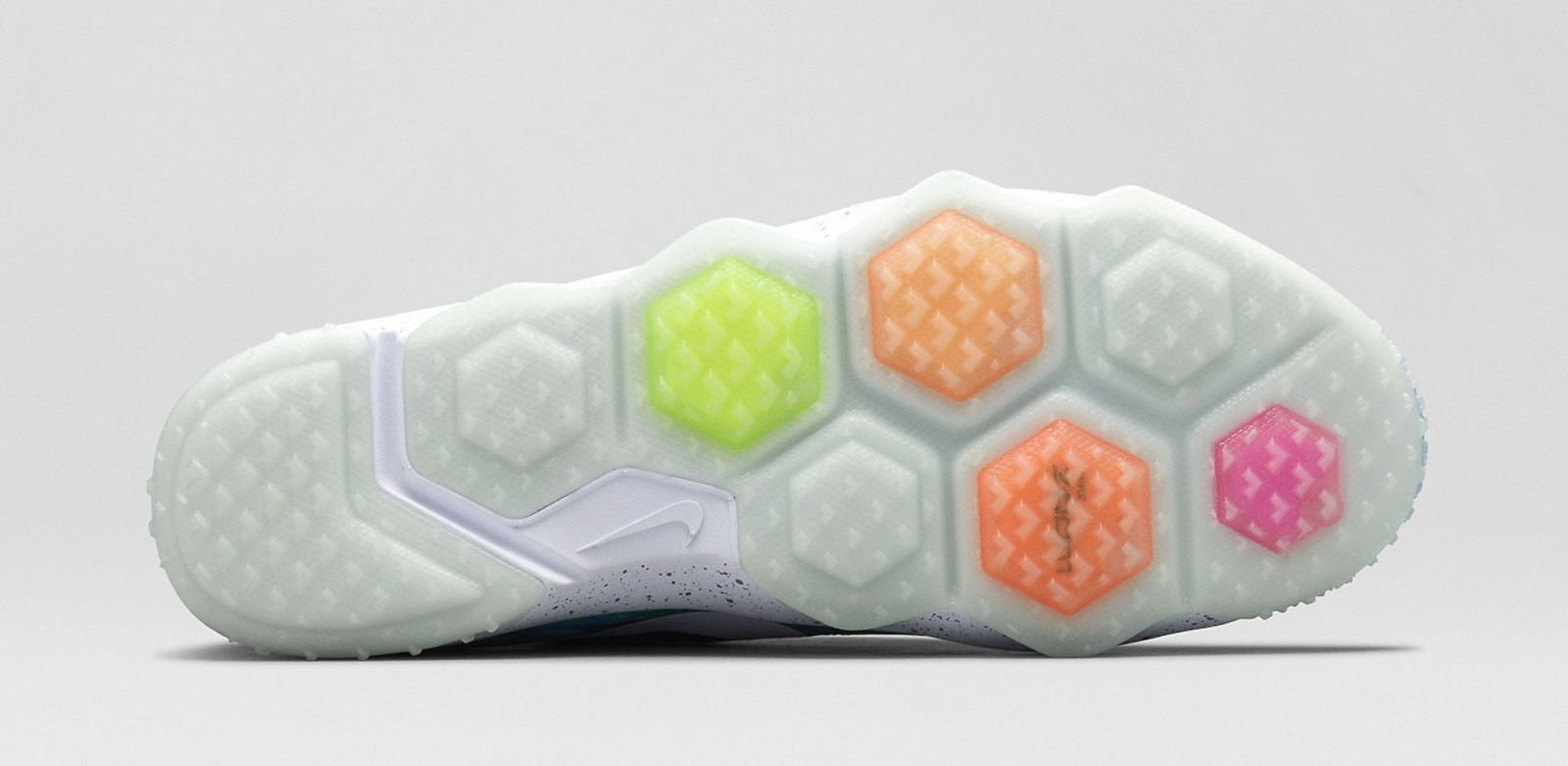 new style 64fc9 f8570 The Nike Zoom Hypercross Takes A Trip Out In The Galaxy