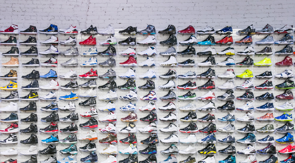 df36f50d664c Stadium Goods Partners With eBay to Help Sell Your Sneakers