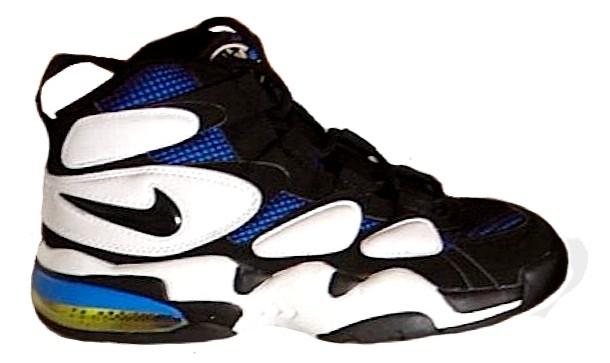basket nike 1995