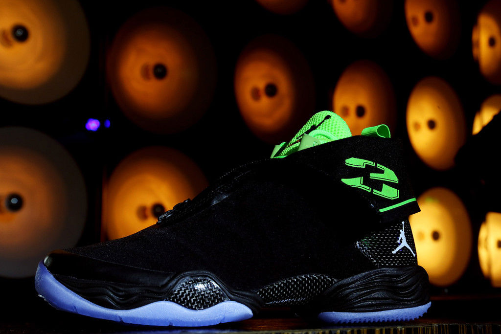 Air Jordan XX8 Dare to Fly Event at Dream Downtown (21)