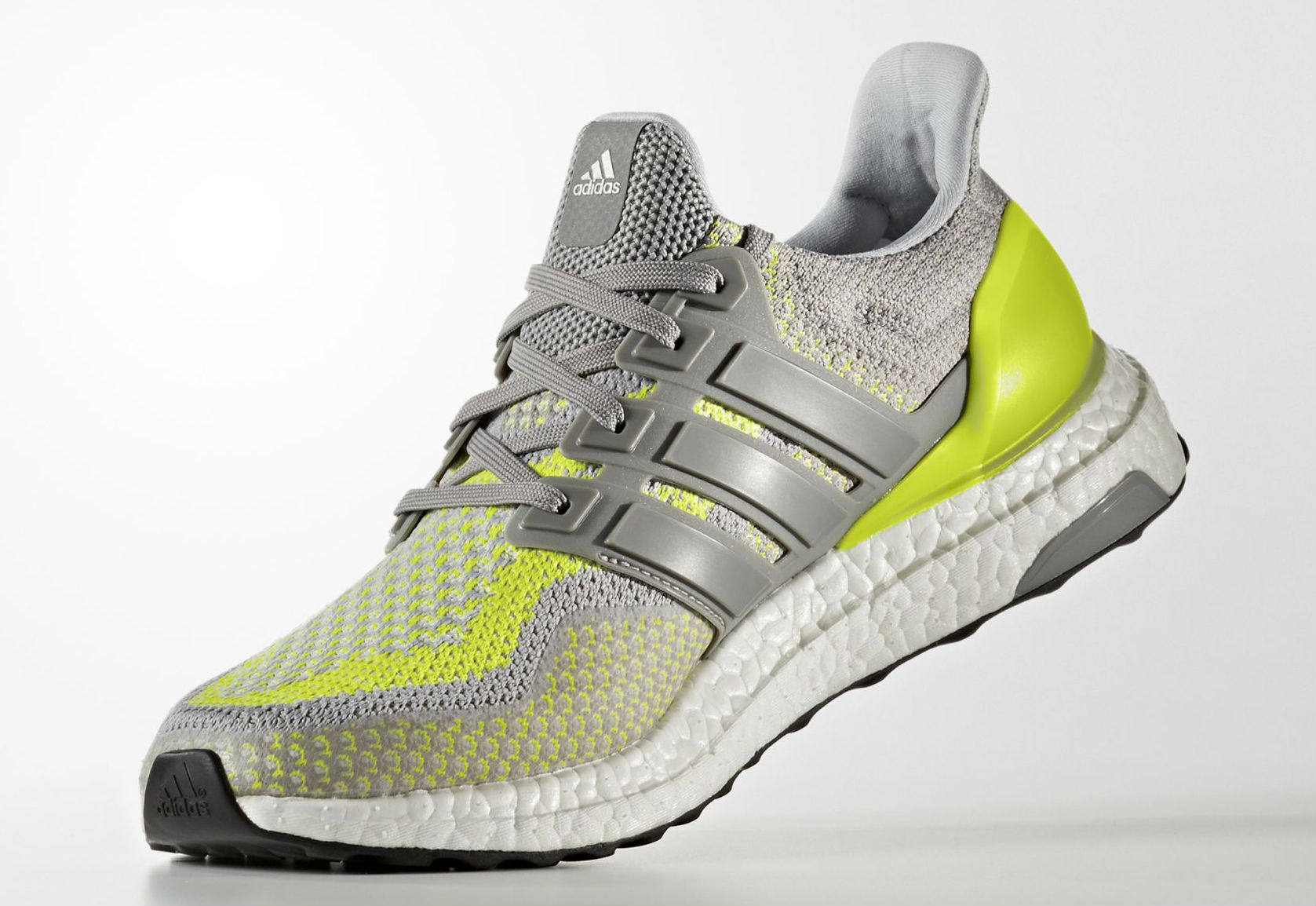 Glow in the Dark Ultra Boost Medial BB4145