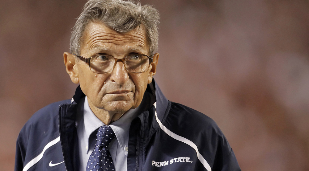 Joe Paterno Shoes For Sale