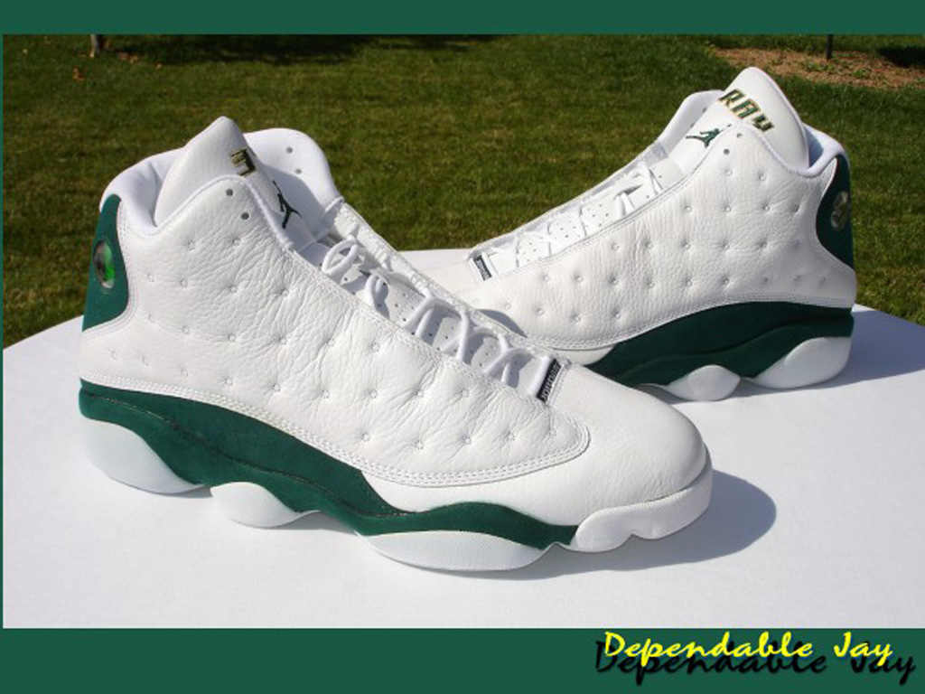 75 Air Jordan 13 Player Exclusives That Never Released  5cbdb85cad