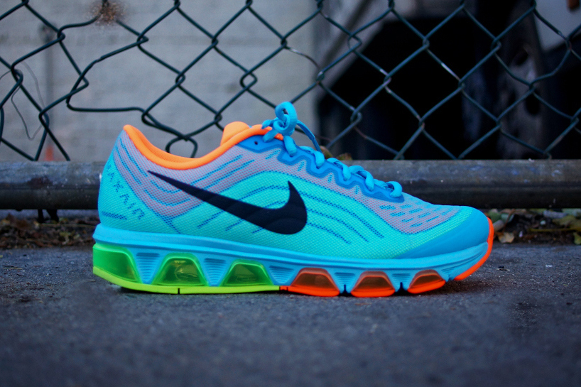 Kids Nike Air Max Tailwind 4 Veraldarvinir