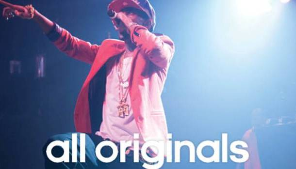 adidas Originals Cornerstone - Big Sean Extended Story