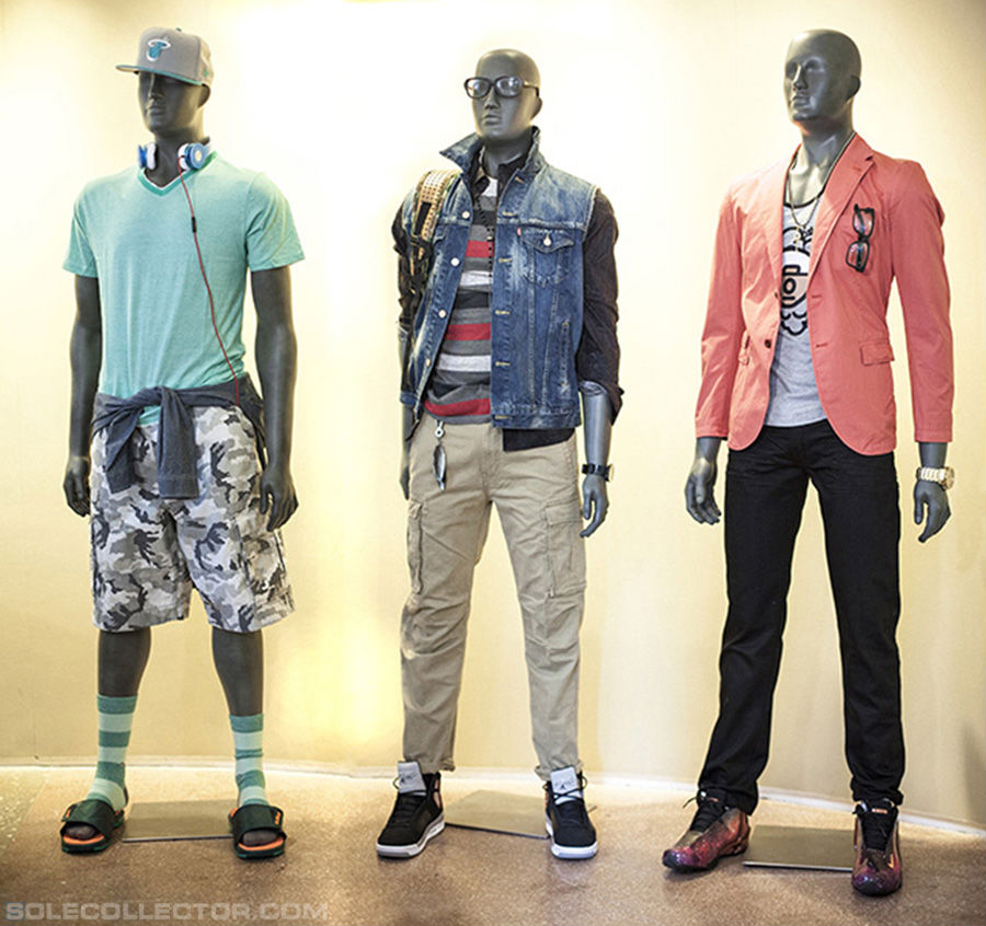 Stylist Rachel Johnson Curates New Looks for Footaction (9)