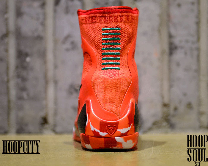 59f5ffd85184 The Nike Kobe 9 Elite Is Ready for Christmas