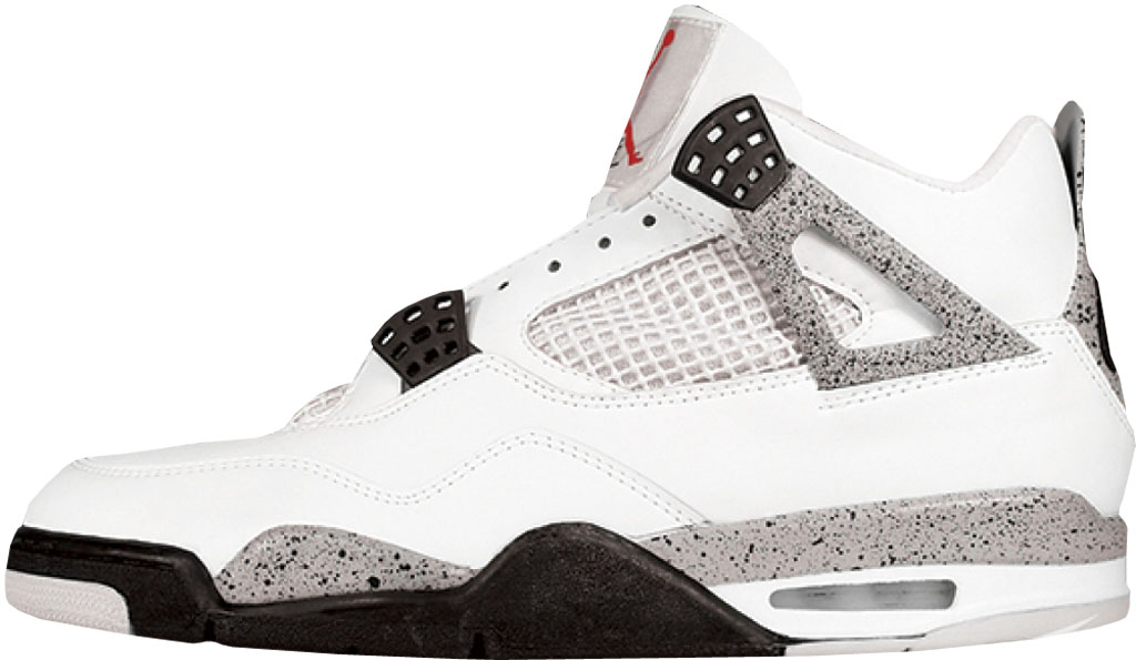 52504adc545231 ... clearance air jordan 4 the definitive guide to colorways solecollector  857ad b2f68