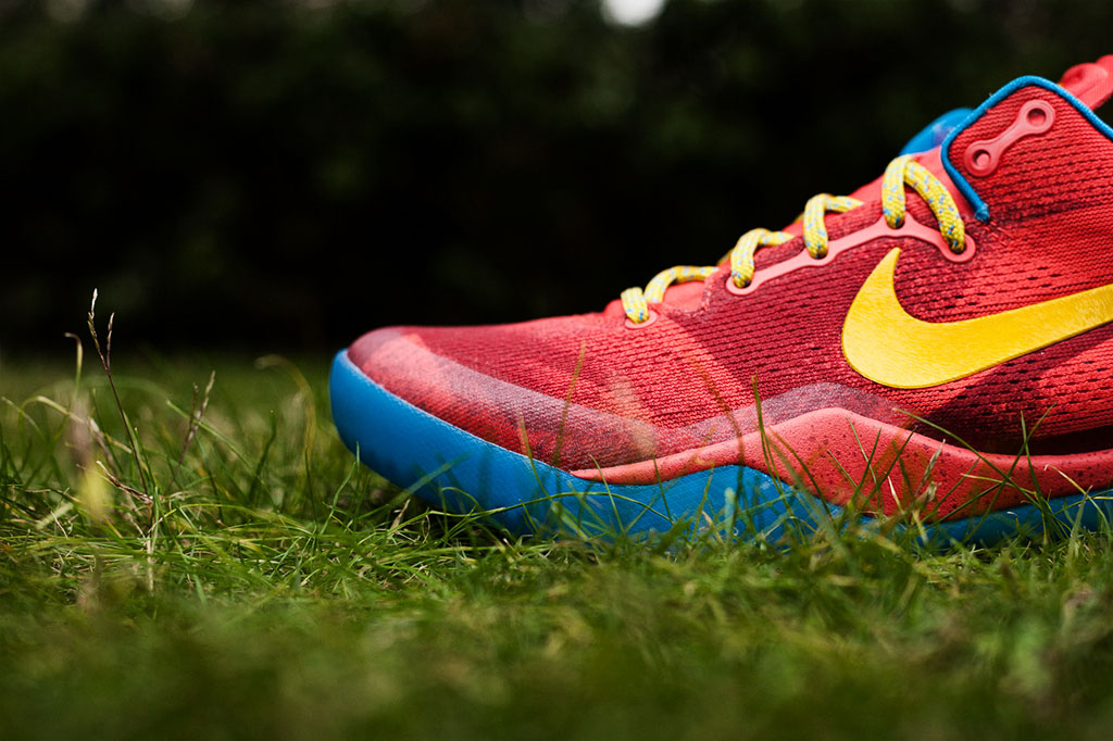 Nike Kobe 8 Year of the Horse (4)
