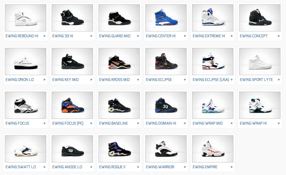 EwingAthletics.com Now Live (1)