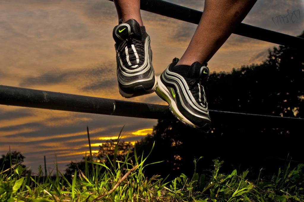 Nike Air Max 97 Damen Sneakers eBay