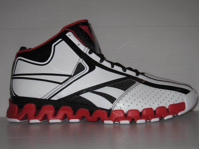 Reebok Zig Encore - John Wall s 2011 Signature Shoe  2fb39ffa6