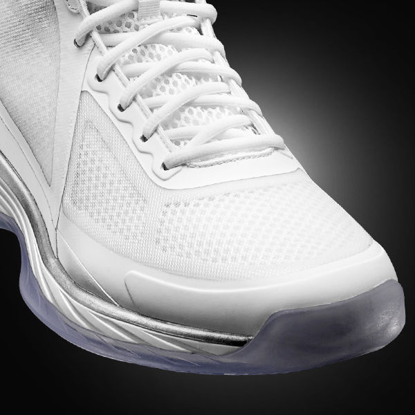 Athletic Propulsion Labs APL Concept 3 - White/Silver (3)