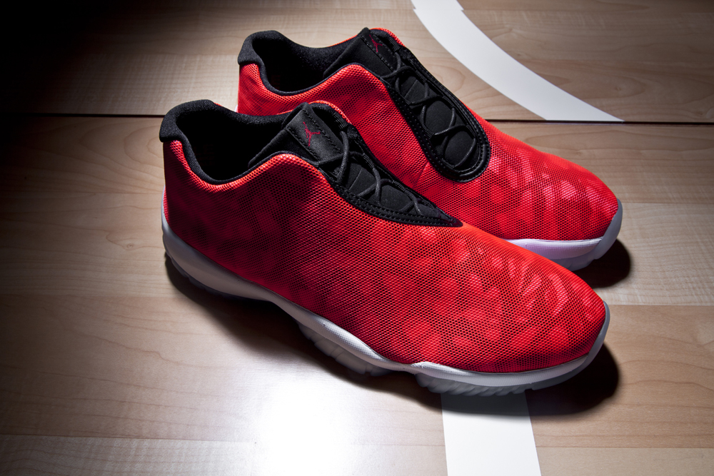 Air Jordan Future Infrared