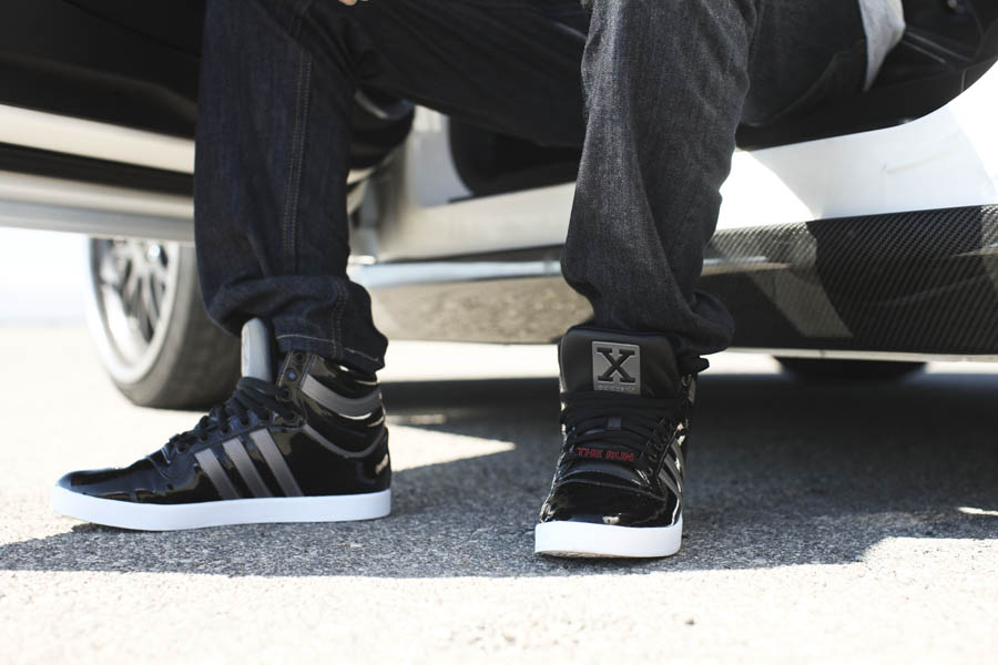 EA Sports x adidas Originals - Need for Speed Collection 10