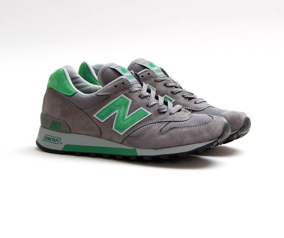 1300 new balance Green