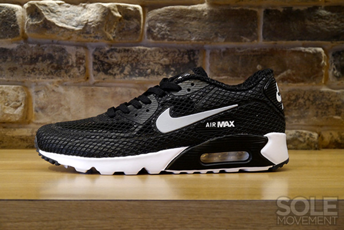 nike air max 90 ultra br plus qs review 360