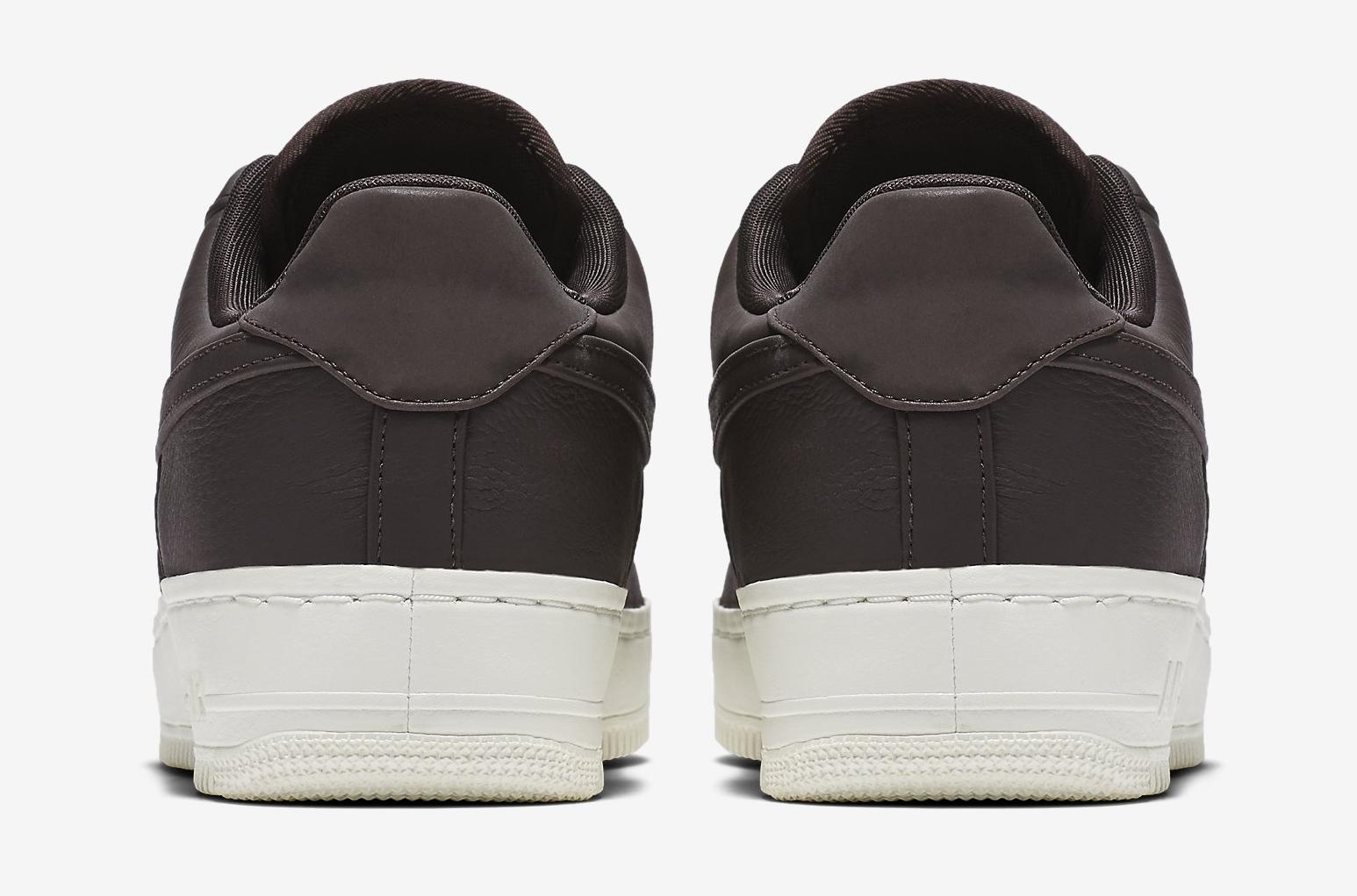 reputable site 58b21 84883 Image via Nike nike-air-force-1-mid-velvet-brown-905618-