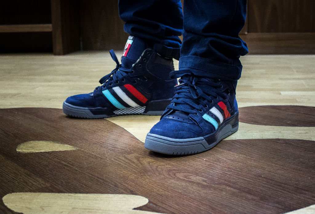 "Packer Shoes x adidas Originals Conductor Hi ""New Jersey Americans"" Release Reminder (10)"