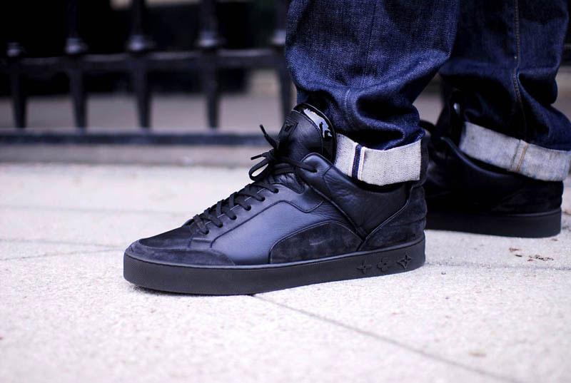 2e2c890a6446 Yeezy Season  A Rundown of Every Kanye West Sneaker