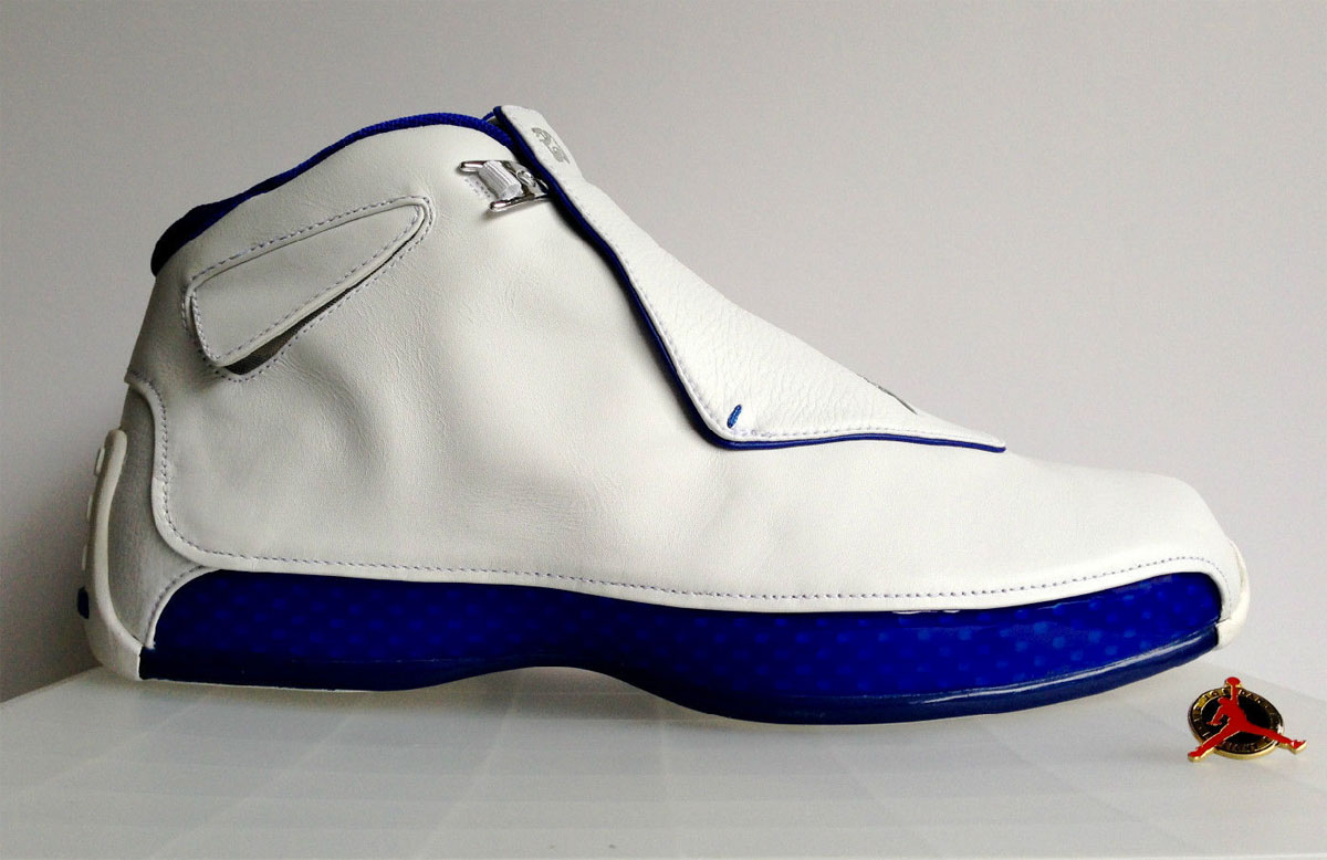 20 Deadstock Air Jordans From the 2000s You Can Grab on eBay Right ...