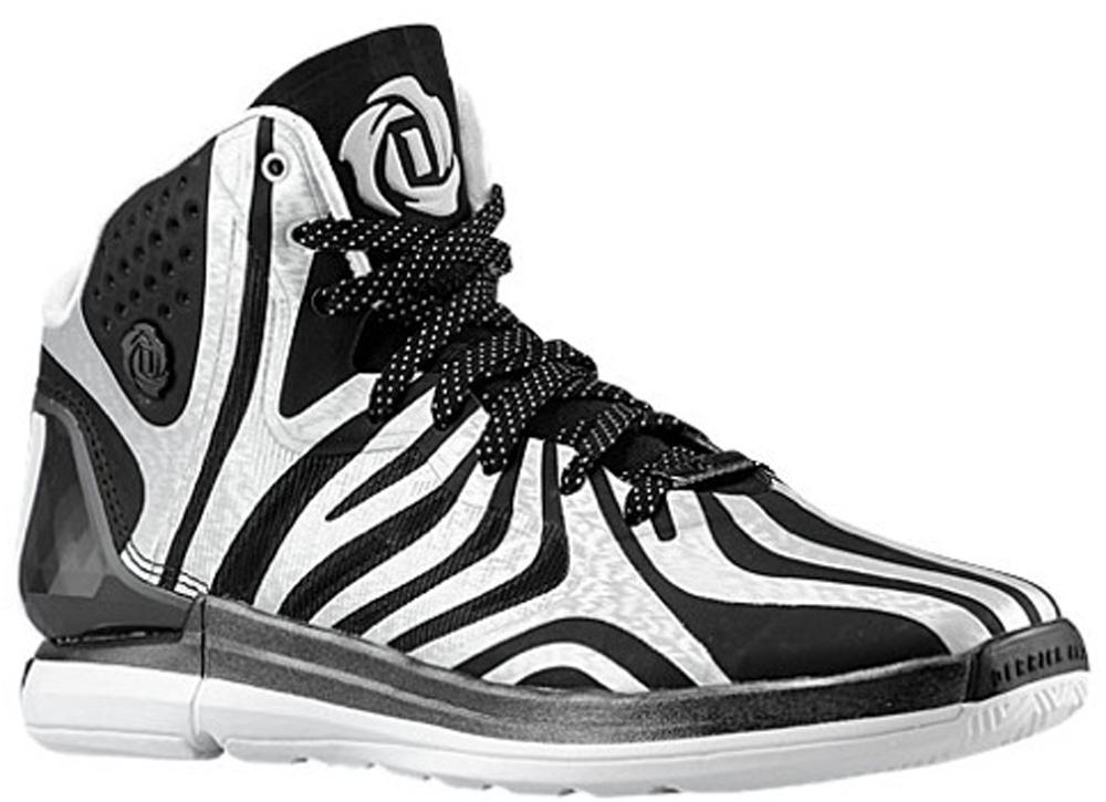 adidas Rose 4.5 Running White/Running White-Black