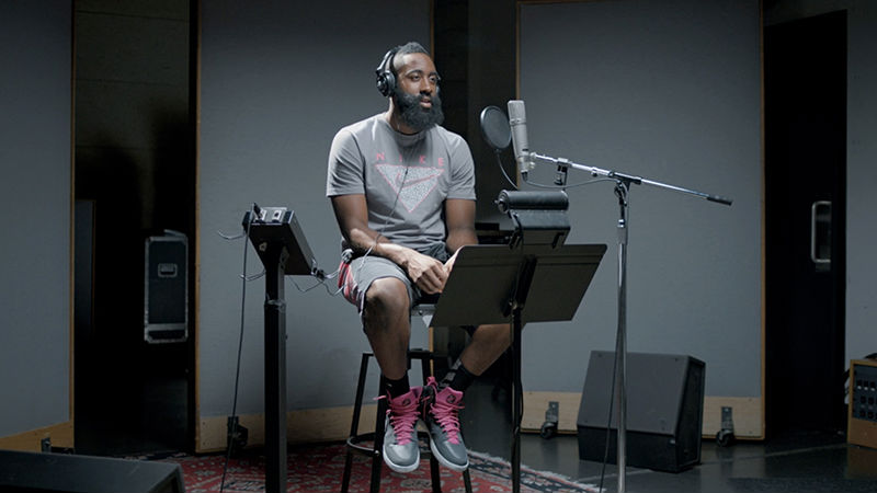 Foot Locker #Approved - Harden Soul Featuring James Harden & Stephen Curry Video (1)