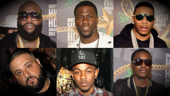 Sole Watch 2013 BET Hip Hop Awards | Sole Collector