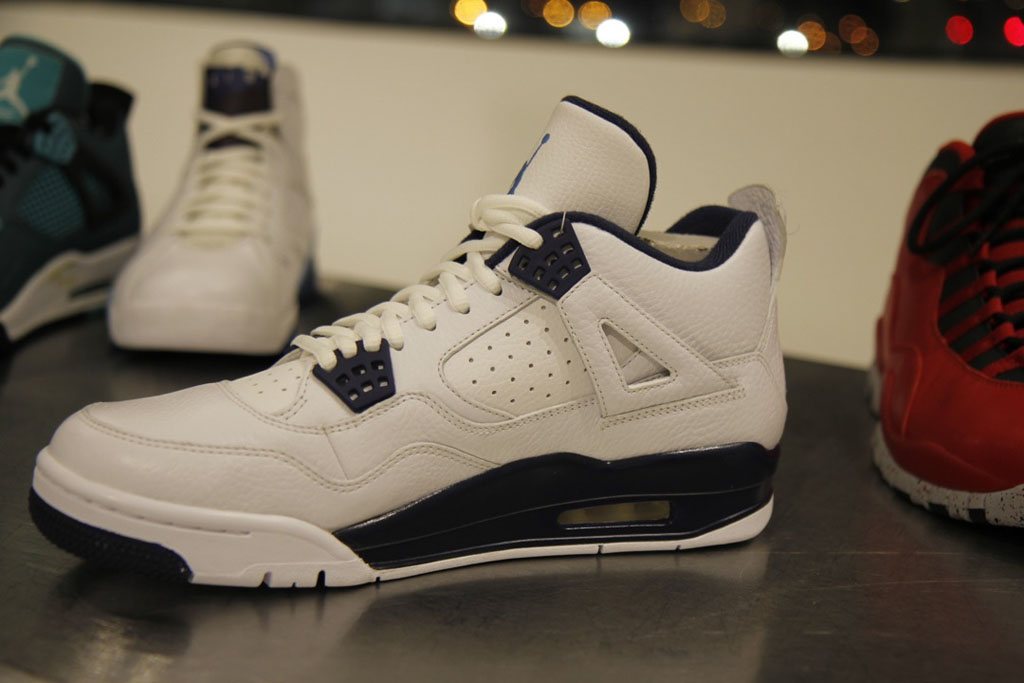 Air Jordan IV 4 Retro Columbia 2015 (3)