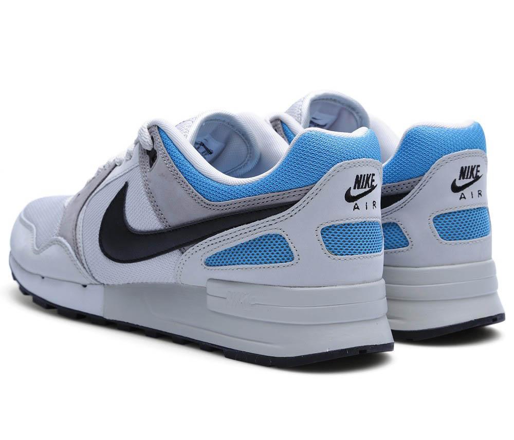 premium selection 4a735 0b01c Nike Air Pegasus '89 QS - Light Bone / Black | Sole Collector